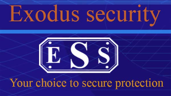 Exodus Security