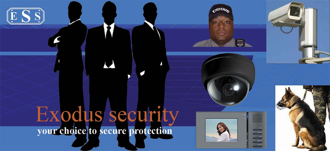 Exodus Security Services, Ghana